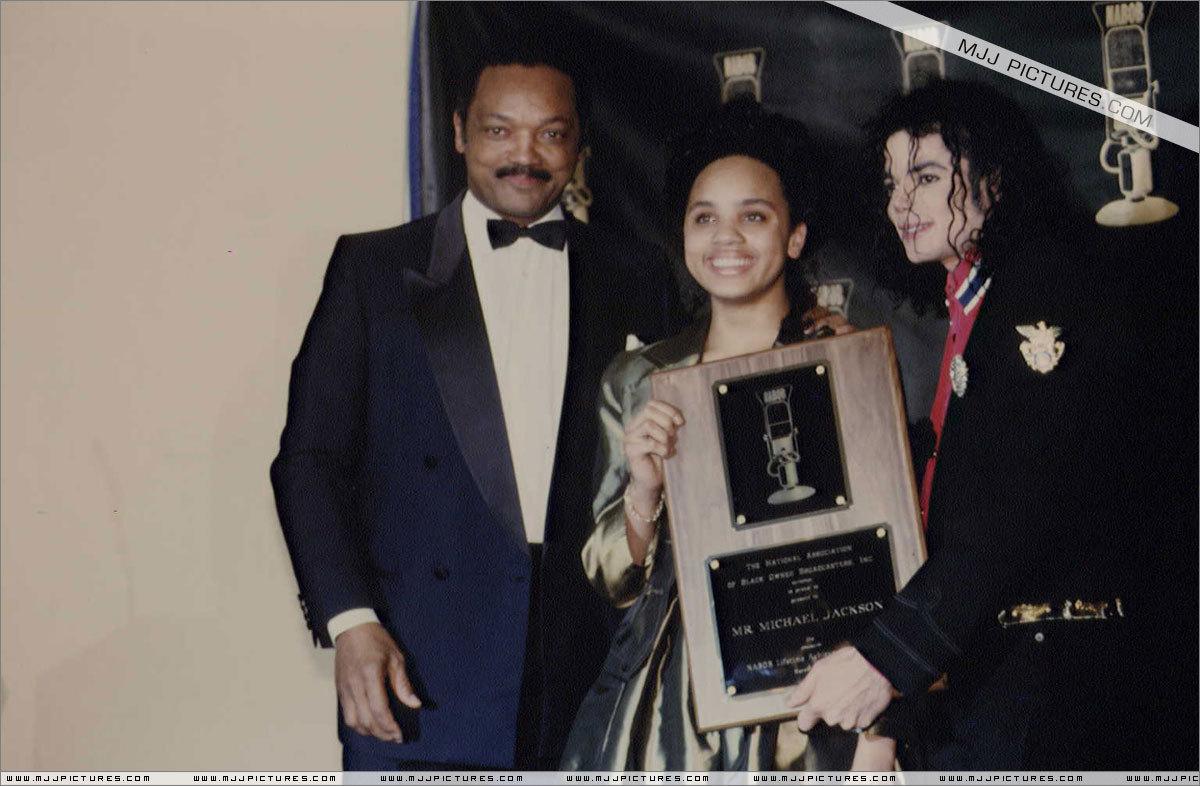 NABOB Lifetime Achievement Award