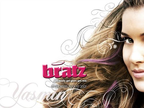 Nathalia Bratz:The Movie
