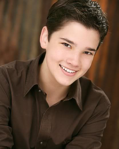 Nathan Kress - Picture Actress