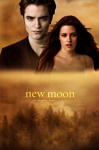 New Moon Posters!