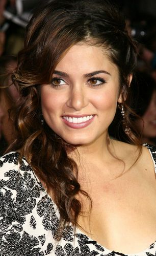 Nikki Reed wallpaper with a portrait called Nikki