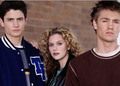 One Tree Hill Photoshoots <3
