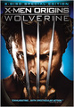 Origins DVD cover - x-men-origins-wolverine photo