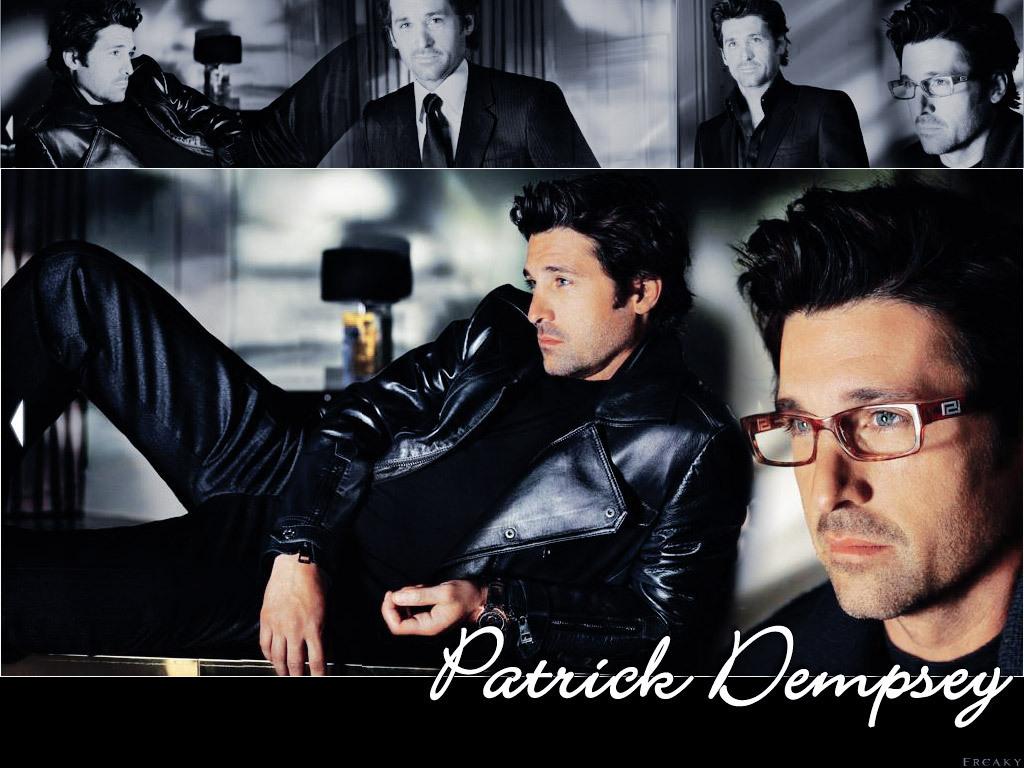 Patrick Dempsey - patrick-dempsey wallpaper