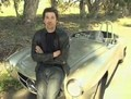 Patrick Dempsey- the Making of Avon 'Unscripted' - patrick-dempsey screencap