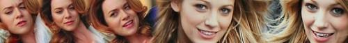 Peyton-Serena<3