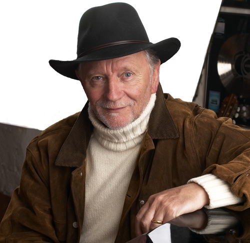 Phil Coulter wallpaper with a snap brim hat, a campaign hat, and a fedora called Phil Coulter