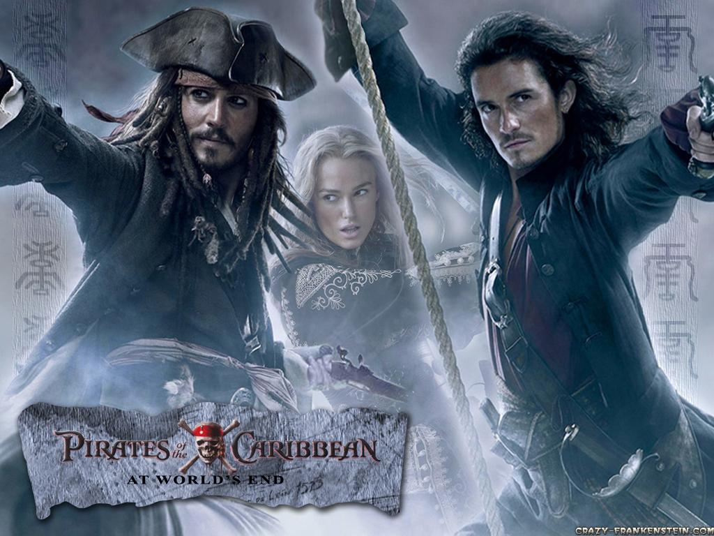 Pirates of the caribbean pirates of the caribbean