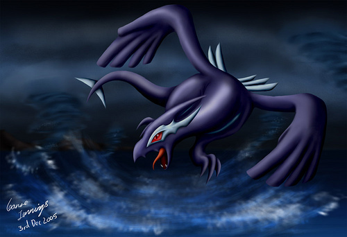 Pokemon XD:Gale of Darkness images Pokemon XD wallpaper ...