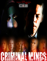 Poster promo of five season CM - criminal-minds fan art