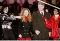 Pre-Inaugural Celebration for Bill Clinton - michael-jackson photo