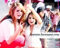 Pretty in pink - jojo-levesque wallpaper
