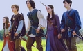 Prince Caspian - the-chronicles-of-narnia photo