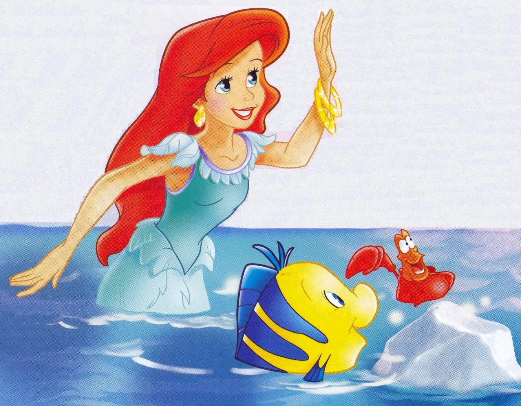 Princess Ariel Movie Princess Ariel