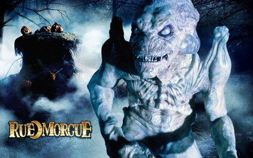 Pumpkinhead - horror-movies Wallpaper