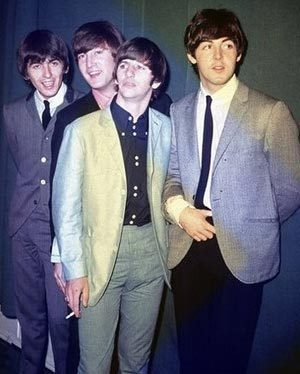 The Beatles Images RARE Color Photo Wallpaper And Background Photos