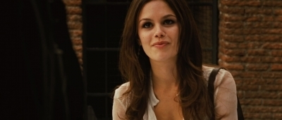 Rachel Bilson wallpaper with a portrait entitled Rachel in Jumper