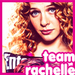 Team Rachelle  - victoria-from-the-twilight-books icon