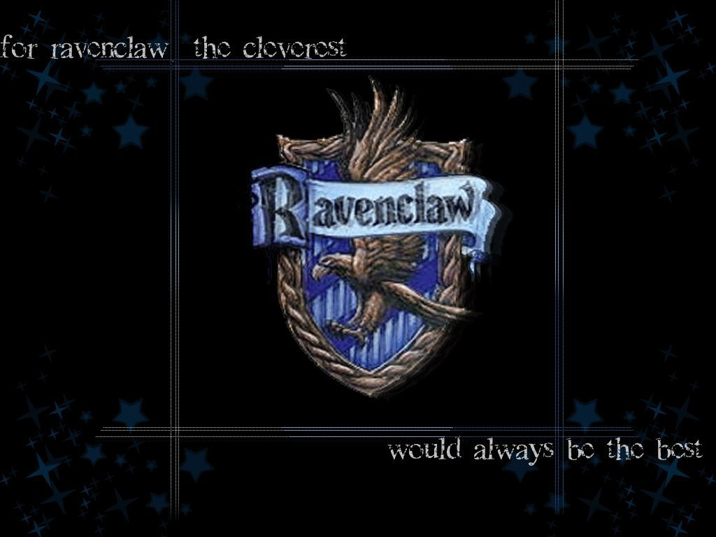 hogwarts ravenclaw wallpaper for mac - photo #14