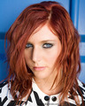Redhead girl*