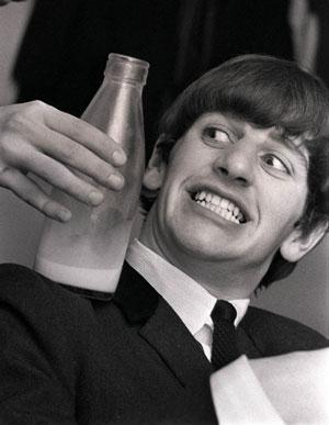 Ringo melk
