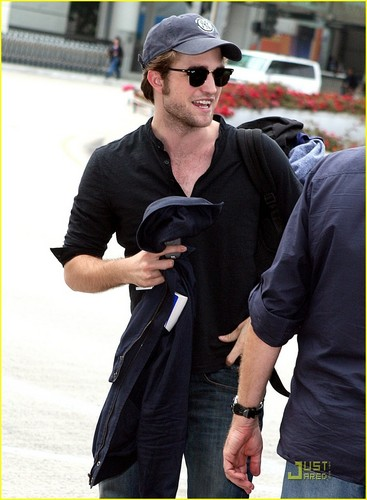 Rob [July 26th]