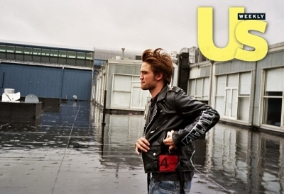Rob at US Weekly litrato Shoot outtakes! <3