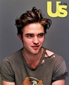 Rob at US Weekly Photo Shoot outtakes! <3 - twilight-series photo