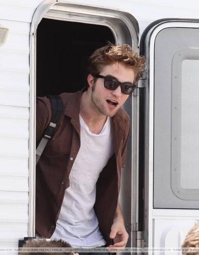 Robert Pattinson - Remember me - Best तस्वीरें