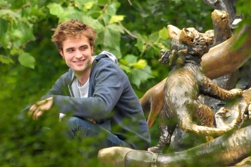 Robert Pattinson - Remember me Best तस्वीरें