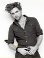 Robert Pattinson! - rpattz photo