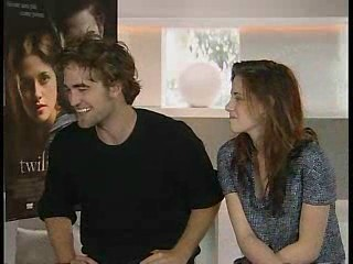 Robsten at repubblica.it interview