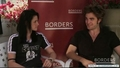 Robsten in borders.com interview - twilight-series photo
