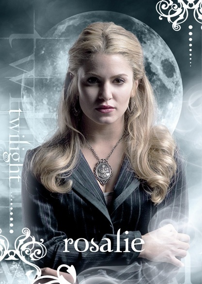 Rosalie Hale - Picture Actress