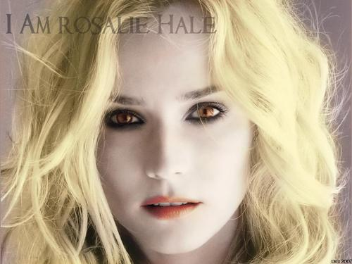 Rosalie Cullen images Rose <3 HD wallpaper and background photos