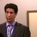 Ross - ross-geller icon