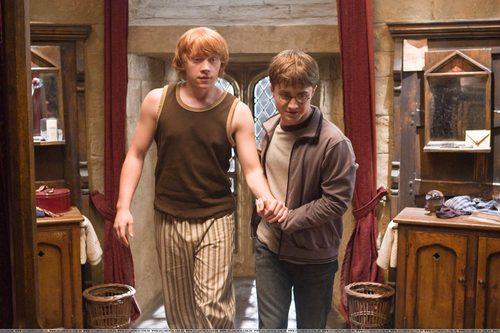 Rupert in HBP