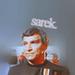 Sarek - Star Trek TOS
