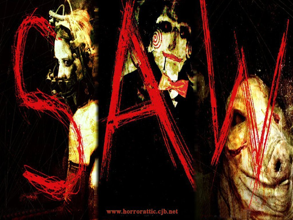 horror movies images saw wallpaper photos 7328496