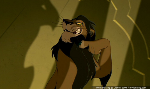 Scar - scar Screencap