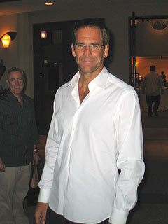 ngôi sao Trek - Enterprise hình nền called Scott Bakula -Jonathan Archer