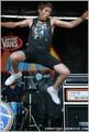Sean at Warped Tour