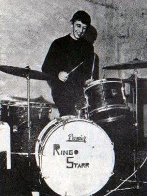 Second Ringo Performance
