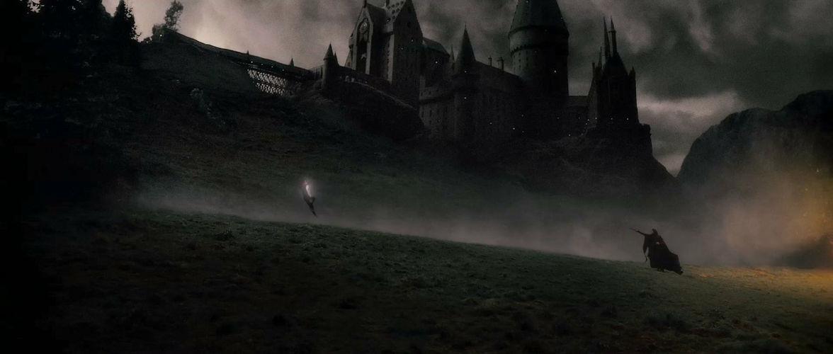 Severus Snape - Harry Potter And The Half-Blood Prince - severus-snape