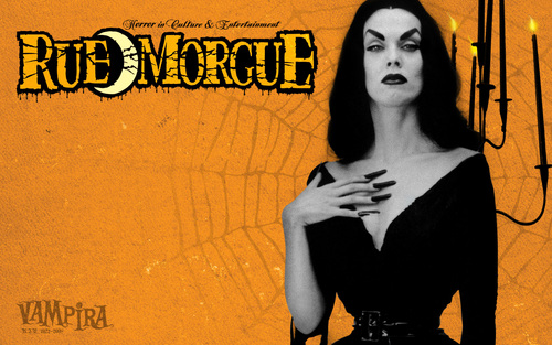 film horror wallpaper possibly containing anime and a portrait entitled Sexy Vampira