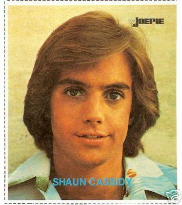 Shaun Cassidy