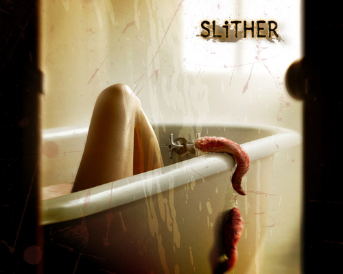 Slither Bathtub