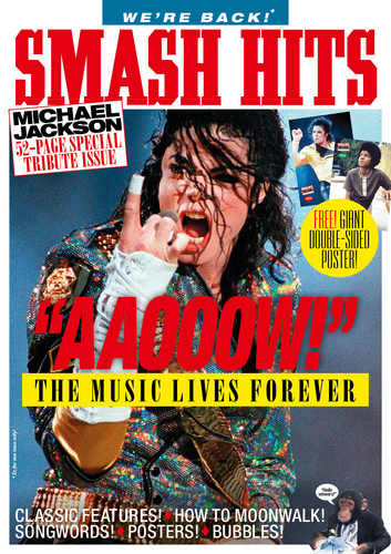 Smash Hits Special Edition