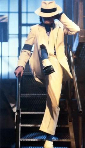 Michael Jackson wallpaper titled Smooth Criminal