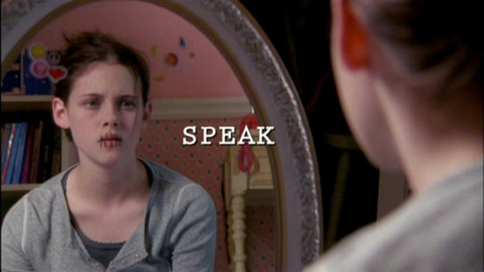 Film Speak